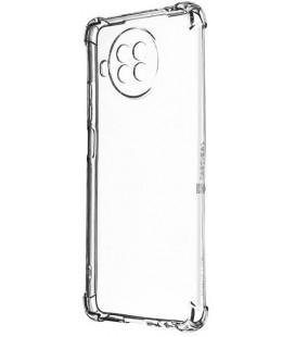 "Skaidrus dėklas Xiaomi Mi 10T Lite telefonui ""Tactical TPU Plyo Cover"""