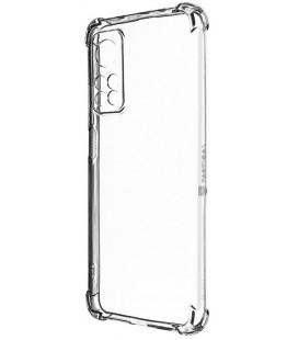 "Skaidrus dėklas Xiaomi Mi 10T / 10T Pro telefonui ""Tactical TPU Plyo Cover"""