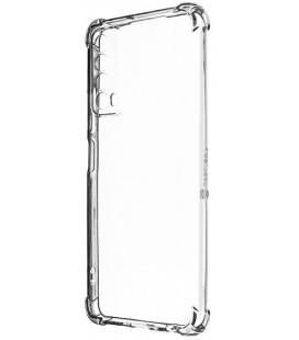 "Skaidrus dėklas Huawei P Smart 2021 telefonui ""Tactical TPU Plyo Cover"""