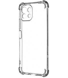 """Skaidrus dėklas Xiaomi Mi 11 Lite telefonui """"Tactical TPU Plyo Cover"""""""