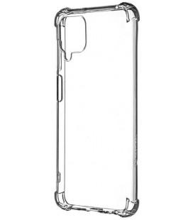 """Skaidrus dėklas Samsung Galaxy M12 telefonui """"Tactical TPU Plyo Cover"""""""