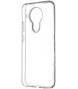 """Skaidrus dėklas Nokia 5.4 telefonui """"Tactical TPU Cover"""""""