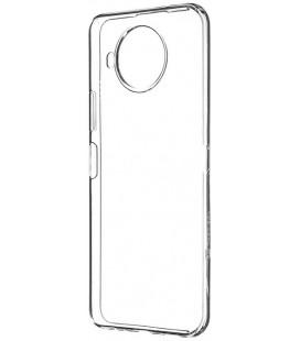 """Skaidrus dėklas Nokia 8.3 5G telefonui """"Tactical TPU Cover"""""""