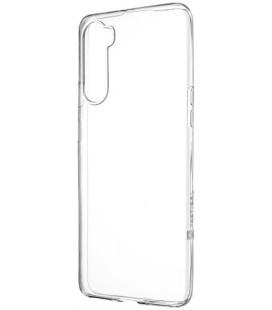 """Skaidrus dėklas Oneplus Nord telefonui """"Tactical TPU Cover"""""""