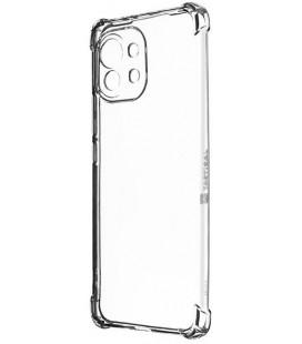 """Skaidrus dėklas Xiaomi Mi 11 telefonui """"Tactical TPU Plyo Cover"""""""
