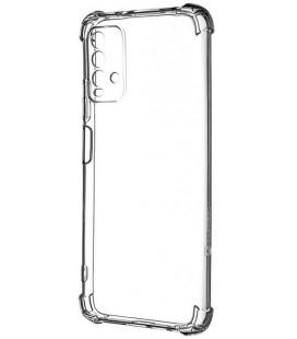 "Skaidrus dėklas Xiaomi Redmi 9T telefonui ""Tactical TPU Plyo Cover"""