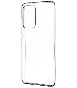 "Skaidrus dėklas Samsung Galaxy A52 / A52S telefonui ""Tactical TPU Cover"""