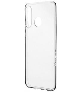 """Skaidrus dėklas Huawei P30 Lite telefonui """"Tactical TPU Cover"""""""