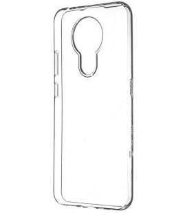 """Skaidrus dėklas Nokia 3.4 telefonui """"Tactical TPU Cover"""""""