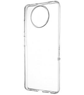 "Skaidrus dėklas Xiaomi Poco X3 / X3 NFC / X3 Pro telefonui ""Tactical TPU Cover"""