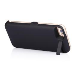 """Rausvai auksinės spalvos silikoninis dėklas Samsung Galaxy S6 Telefonui """"Glossy"""""""