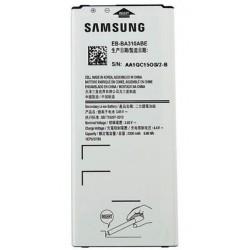 Originalus akumuliatorius 2300mAh Li-ion Samsung Galaxy A3 2016 A310 telefonui EB-BA310ABE