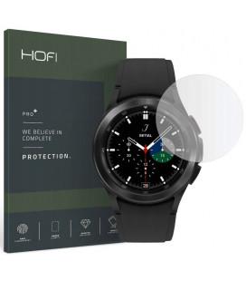 """Apsauginis grūdintas stiklas Samsung Galaxy Watch 4 Classic 42mm laikrodžiui """"HOFI Glass Pro+"""""""