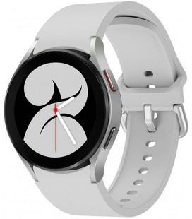 """Pilka apyrankė Samsung Galaxy Watch 4 40 / 42 / 44 / 46 mm laikrodžiui """"Tech-Protect Iconband"""""""