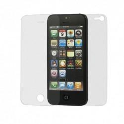 Apsauginės ekrano plėvelės iPhone 5/5s telefonui (Priekiui ir galui)