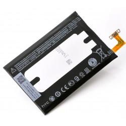 Originalus akumuliatorius 2840mAh Li-Pol HTC One M9 telefonui B0PGE100