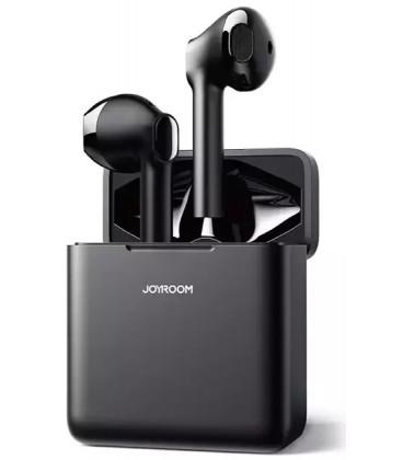"""Juodos belaidės ausinės """"Joyroom JR-TL8 TWS Bluetooth"""""""