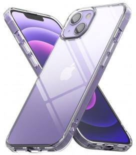 "Skaidrus dėklas Apple iPhone 13 Mini telefonui ""Ringke Fusion"""
