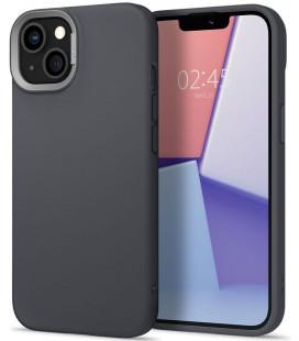 "Pilkas dėklas Apple iPhone 13 Mini telefonui ""Spigen Cyrill Color Brick"""