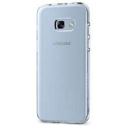 "Skaidrus dėklas Mercury Goospery ""Jelly Case"" Samsung Galaxy A3 2016 telefonui"