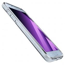 """Skaidrus dėklas Mercury Goospery """"Jelly Case"""" Samsung Galaxy S6 Edge Plus telefonui"""
