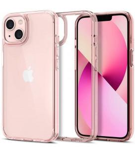 "Rožinis dėklas Apple iPhone 13 Mini telefonui ""Spigen Ultra Hybrid"""
