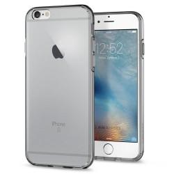 """Skaidrus dėklas Mercury Goospery """"Jelly Case"""" Samsung Galaxy S6 telefonui"""