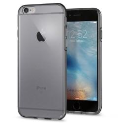 "Skaidrus Apple iPhone 5/5s/SE dėklas Mercury Goospery ""Jelly Case"""