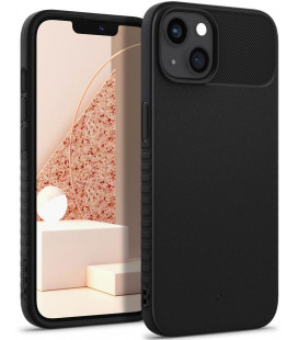 "Juodas dėklas Apple iPhone 13 telefonui ""Caseology Vault"""