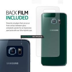 """Juodas atvečiamas dėklas Samsung Galaxy Tab 4 (8,0') planšetei """"ROTATE"""""""