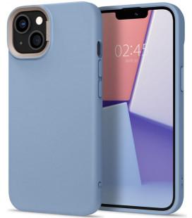 "Mėlynas dėklas Apple iPhone 13 telefonui ""Spigen Cyrill Color Brick"""