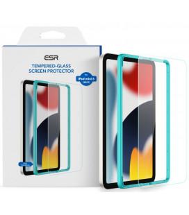 """Apsauginis grūdintas stiklas Apple iPad Mini 6 2021 planšetei """"ESR Tempered Glass"""""""