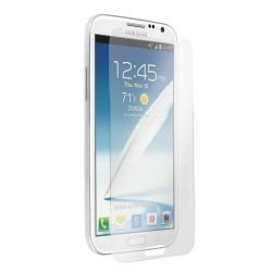 Apsauginė ekrano plėvelė Samsung galaxy Note 2 telefonui