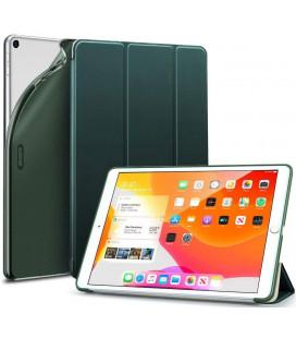 """Žalias atverčiamas dėklas Apple iPad 10.2 2019 / 2020 / 2021 planšetei """"ESR Rebound"""""""