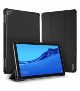 Dėklas Dux Ducis Domo Samsung T220/T225 Tab A7 Lite 8.7 2021 juodas