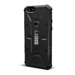 "Juodas dėklas Apple iPhone 6/6s telefonui ""UAG - Urban Armor Gear"""