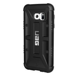 """Juodas dėklas Samsung Galaxy S7 G930 telefonui """"UAG - Urban Armor Gear"""""""