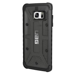 """Juodas dėklas Samsung Galaxy S7 Edge G935F telefonui """"UAG - Urban Armor Gear"""""""