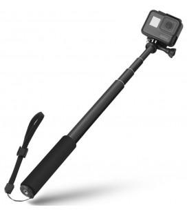 "Juoda selfie lazda Gopro Hero ""Tech-Protect Monopod"""