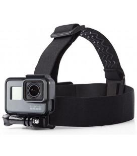 "Gopro Hero kameros laikiklis ant galvos ""Tech-Protect Headstrap"""
