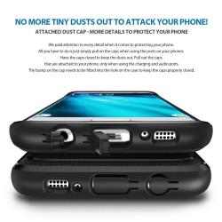 """Žalias silikoninis dėklas su blizgučiais Samsung Galaxy A3 2016 telefonui """"Crystals"""""""