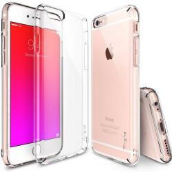 """Skaidrus dėklas Apple iPhone 6/6s telefonui """"Ringke Slim"""""""