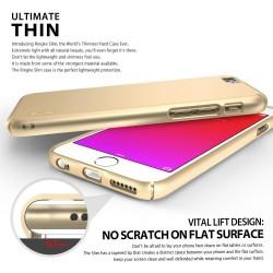 """Sidabrinės spalvos silikoninis dėklas Samsung Galaxy J5 2016 Telefonui """"Glossy"""""""