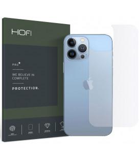 "Apsauga galiniam dangteliui Apple iPhone 13 Pro Max telefonui ""HOFI Hybrid Pro+"""