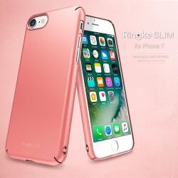 """Auksinis silikoninis dėklas """"Glossy"""" Apple iPhone 5/5s/SE telefonui"""