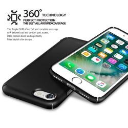 """Rožinis Apple iPhone 5/5s/SE silikoninis dėklas """"Glossy"""""""