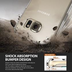 Apsauginis grūdintas stiklas Samsung Galaxy J1 2016 telefonui