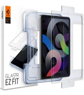"""Apsauginis grūdintas stiklas Apple iPad Pro 11 2020 / 2021 planšetei """"Spigen Glas.TR EZ Fit"""""""