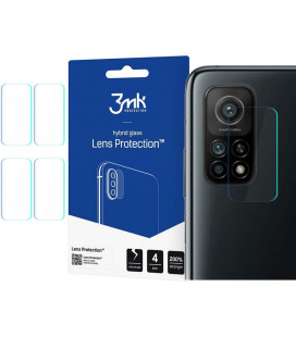"Kameros apsauga Xiaomi 11T 5G / 11T Pro 5G telefonui ""3MK Lens Protection"""