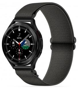"Pilka apyrankė Samsung Galaxy Watch 4 40 / 42 / 44 / 46 mm laikrodžiui ""Tech-Protect Mellow"""